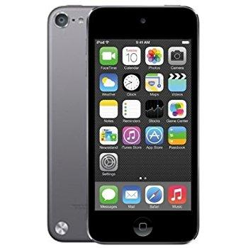 Used Apple iPod touch 64GB - Slate (5th generation)