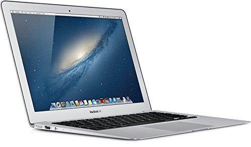 "Used Apple MacBook Air MD760LL/A Mid 2013 Core i5 1.3GHz 4GB 128GB SSD 13.3"" Laptop"