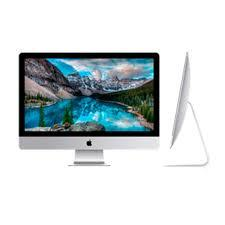 "Used like New  Apple 2013 27"" ME089LL/A i 27"" QC i5-4670 3.4GHz 8GB 1TB  ME089LL/A"
