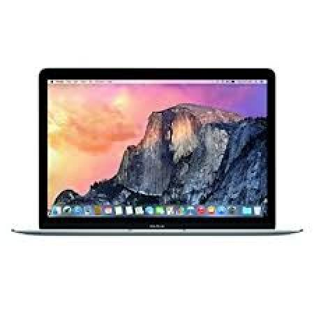"Used like new pristine Apple MacBook MF855LL/A 12"" Retina Display (Silver, 8GB,  512 GB) Notebook OS X (Silver) (Early 2015)"