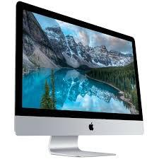 "Used Apple iMac Retina 5K 27"" MK462LL/A  Core i5-6500 Quad-Core 3.2GHz  8GB 1TB Radeon R9 M380/OSX (Late 2015)"