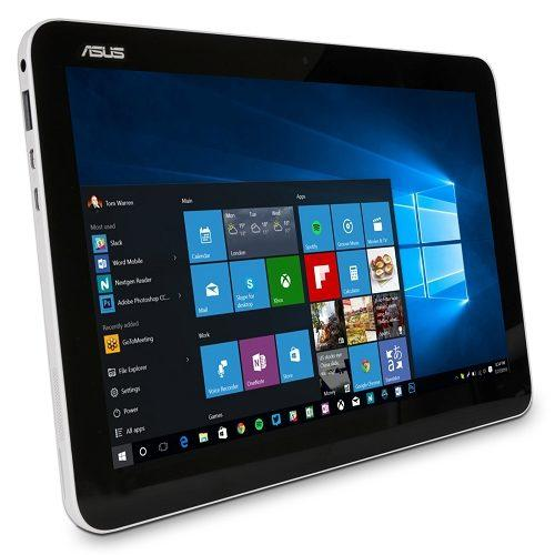 "ASUS Transformer Mini  T102HA 10.1"" 2-in-1 Notebook/Tablet w/Atom x5 Z8350 4GB 64GB eMMC W10H"