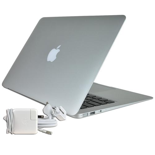 "Apple MacBook Air Core i7-3667U Dual-Core 2.0GHz 4GB 512GB SSD 13.3"" LED Notebook AirPort OS X w/Webcam (Mid 2012) - B"
