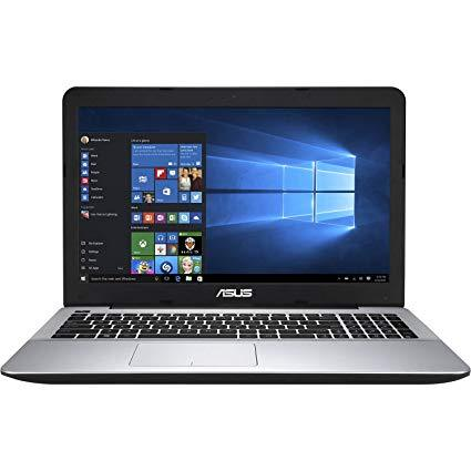 ASUS X555DA-WB11 Fusion Quad-Core A10-8700P 1.8GHz 8GB 500GB DVDRW 15.6 LED Notebook W10H w/Webcam & Bluetooth
