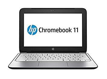 "HP Chromebook 11 G3 Celeron N2840 Dual-Core 2.16GHz 4GB 16GB SSD 11.6"" LED Chromebook"
