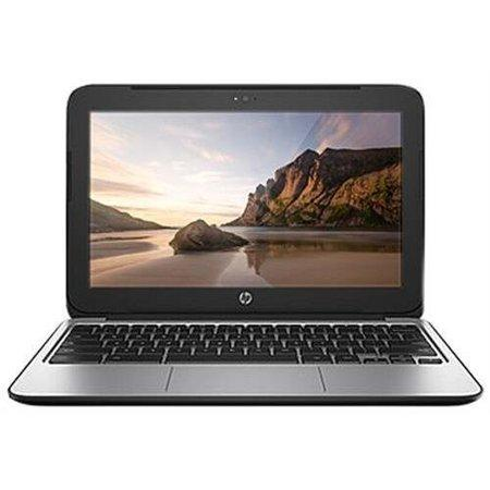"HP Chromebook 11 G3 Celeron N2840 Dual-Core 2.16GHz 4GB 32GB SSD 11.6"" LED Chromebook"