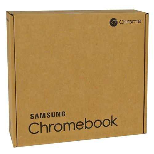 "Samsung XE303C12-A01US Exynos 5 Dual-Core 1.7GHz 8GB 32GB 11.6"" LED Chromebook  (Silver Skin)"
