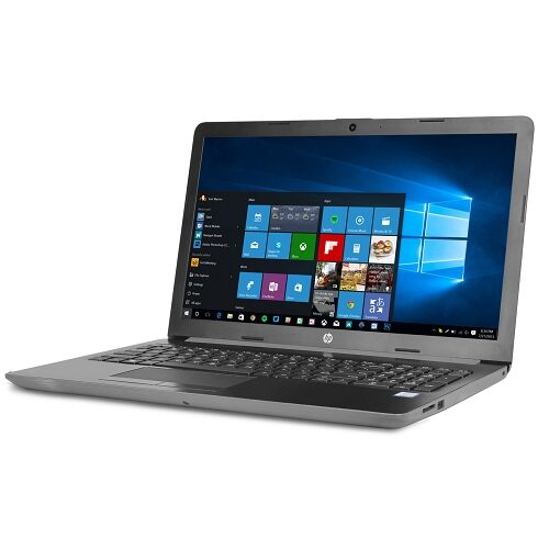 HP 15-da0086od Touchscreen Core i7-7500U Dual-Core 2.7GHz 8GB 1TB 15.6