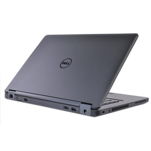 Dell Latitude 14 Core i5-5300U Dual-Core 2.30GHz 8GB 128GB SSD 14