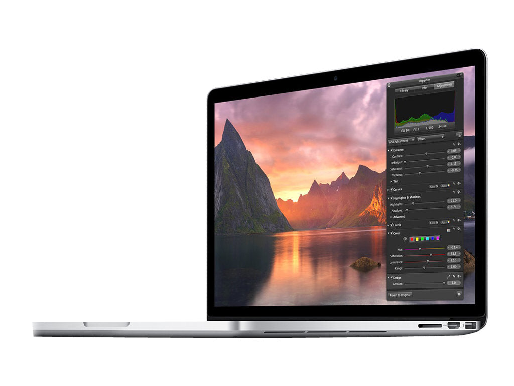 Apple MacBook Pro MGXC2LL/A 15.4-Inch Laptop with Retina Display (512GB) (CPO)Apple MacBook Pro MGXC2LL/A 15.4-Inch Laptop with Retina Display (512GB) (CPO)