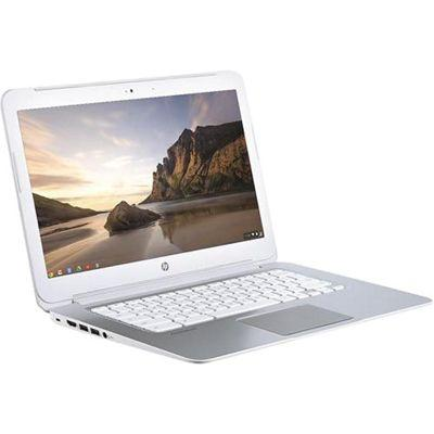 HP Chromebook 14 G1 Celeron 2955U Dual-Core 1.4GHz 4GB 16GB eMMC 14 LED Chromebook
