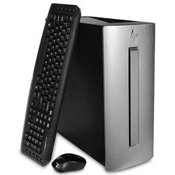 HP Envy 750-530qd Desktop PC - Intel i5-7400 Quad Core Desktop