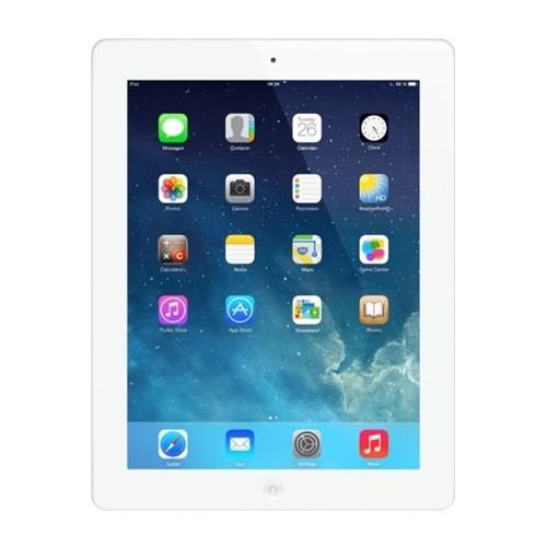Apple iPad 2 with Wi-Fi+3G Touchscreen Tablet 64GB ,White ,AT&T (2nd generation) MC984LLA