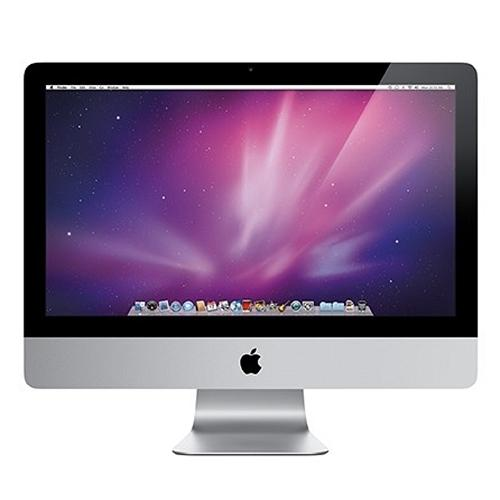 "Apple iMac 20"" Core 2 Duo T7300 2.0GHz All-in-One Computer - 1GB 250GB DVD±RW Radeon HD 2400 XT/Cam/OSX (Mid 2007) - B"