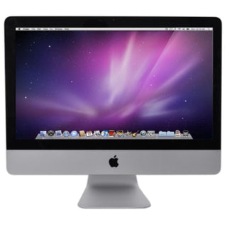 Used like new Apple iMac 21.5 MD093LLA Core i5-3335S Quad-Core 2.7GHz All-in-One Computer - 8GB 1TB DVDRW GeForce GT 640M/OSX (Late 2012)
