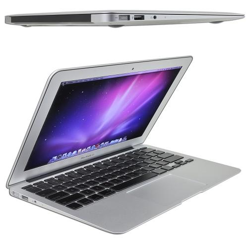 "Apple MacBook Air Core i7-3667U Dual-Core 2.0GHz 8GB 256GB SSD 11.6"" LED Notebook AirPort OS X w/Webcam (Mid 2012) - B"