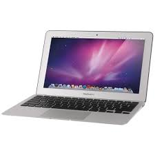 Used Apple MacBook Air MC505LLA Core 2 Duo SU9400 1.4GHz 4GB 128GB SSD 11.6