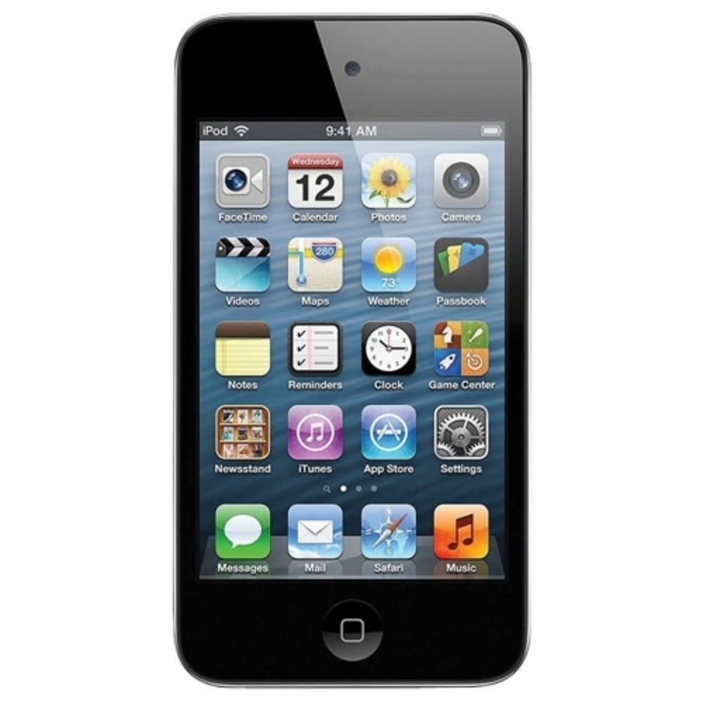 Apple iPod touch 16GB ME178LLA Black (4th generation)