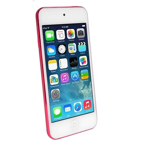 Used Apple iPod touch 16GB MGG72LL/A A1421- Pink (5th generation) Warranty 90 days