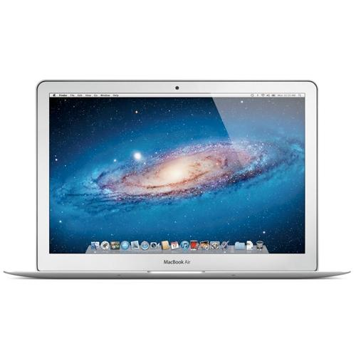 "Apple MacBook Air Core i5-2467M Dual-Core 1.6GHz 2GB 64GB SSD 13.3"" LED Notebook w/Webcam & Bluetooth (Mid 2011)"