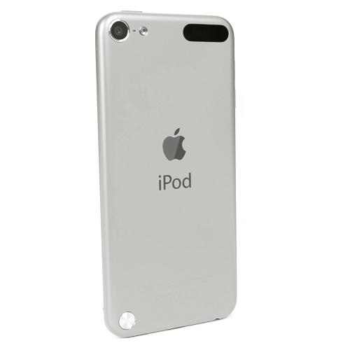 Apple iPod touch 16GB MD720LLA - Silver (5th generation)