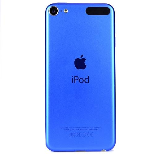 Apple iPod touch 16GB - Blue (6th generation)