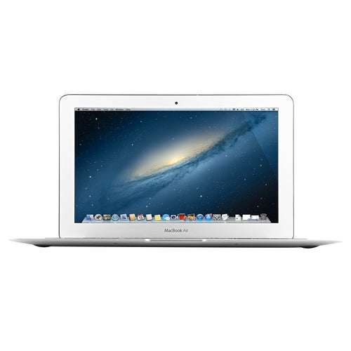 Used like New Apple MacBook Air MC968LL/A Core i5-2467M Dual-Core 1.6GHz 4GB 128GB SSD 11.6