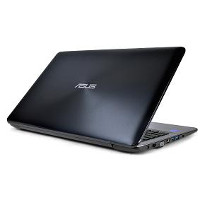 ASUS X555DA-WB11 Fusion Quad-Core A10-8700P 1.8GHz 4GB 500GB DVDRW 15.6 LED Notebook W10H w/Webcam & Bluetooth