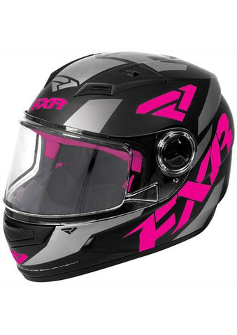FXR Youth Nitro Core Snow Helmet
