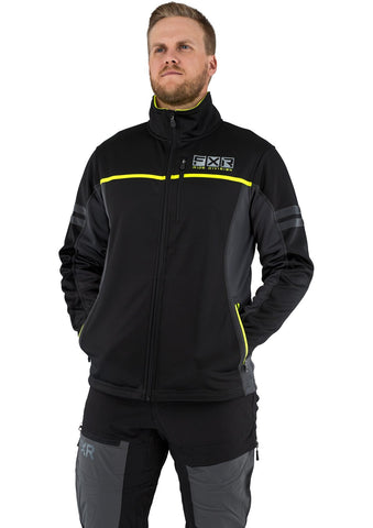 FXR Men's Elevation Tech Zip-Up 2021
