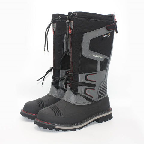 Polaris Men's Snowmobiling Drift Master Boot with 3M® Thinsulate® Insulation