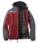 Polaris Women's Switchback Jacket -  Removable Insulated Liner