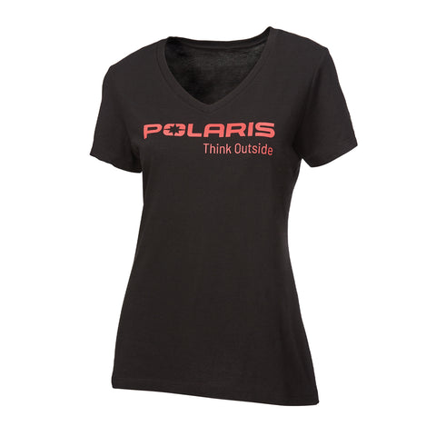 Polaris Women's Think Outside Tee