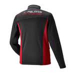 Polaris Men's Full-Zip Race Tech Jacket with Polaris® Engineered Logo