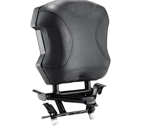 AXYS X2 Snowmobile Seat Backrest-Blk