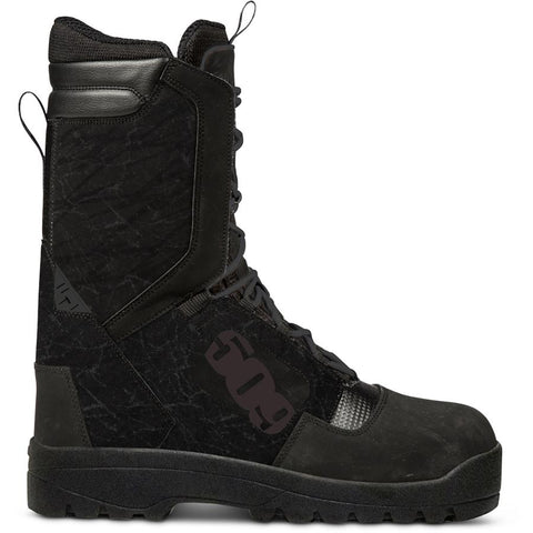 509 Raid Laced Boots