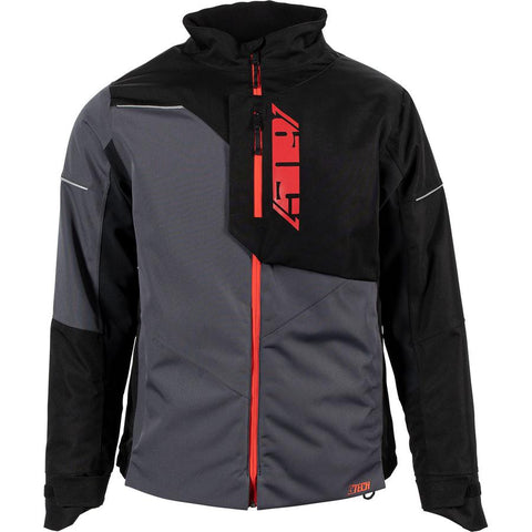 509 Men's Range Insulated Jacket