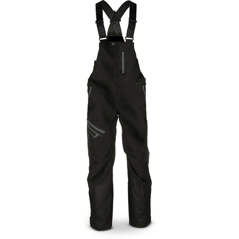 509 Men's Range Insulated Bib - Stealth