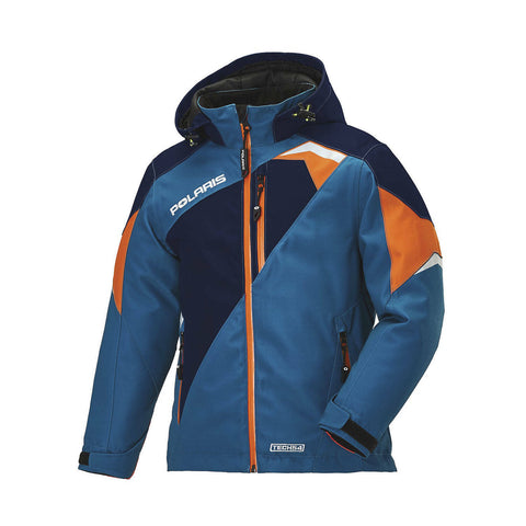 Polaris Youth Boys Switchback Insulated Jacket