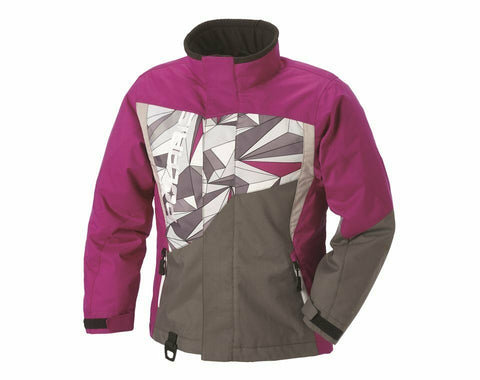 Polaris Youth Girls Diva Insulated Jacket