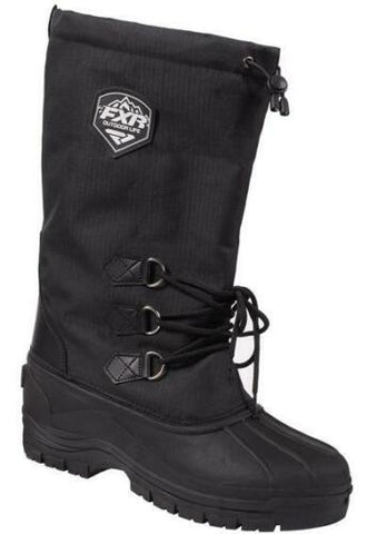 FXR Clutch Boot - Insulated