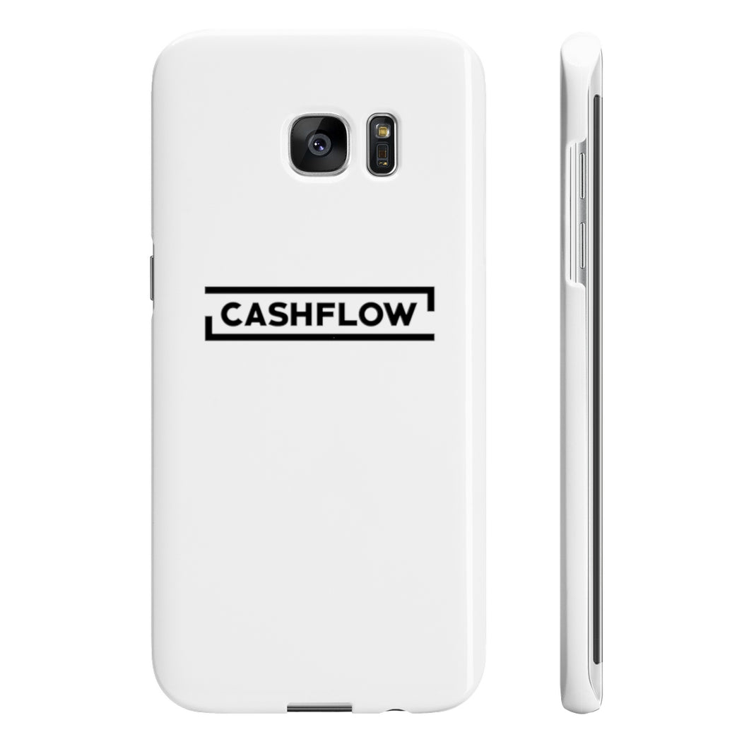 Coque Iphone/Samsung Cashflow