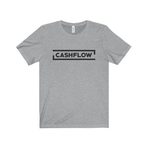 T-shirt Cash Flow