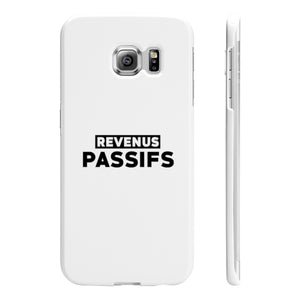 Coque Iphone/Samsung Revenus Passifs
