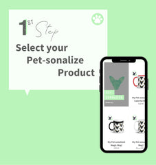 PetPlop Customize Tool Create Your Own Design