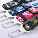 Car Seat Belt Leash