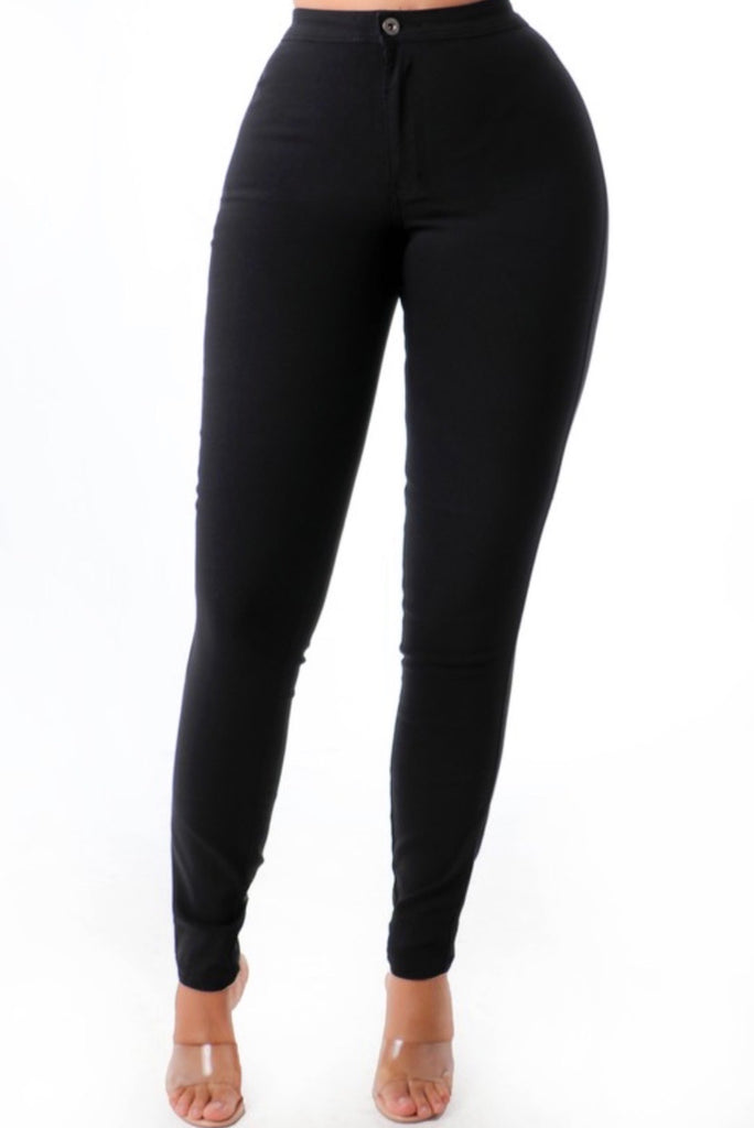 Must Have Jeans - Black