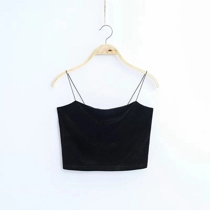 Zariah Top - Black