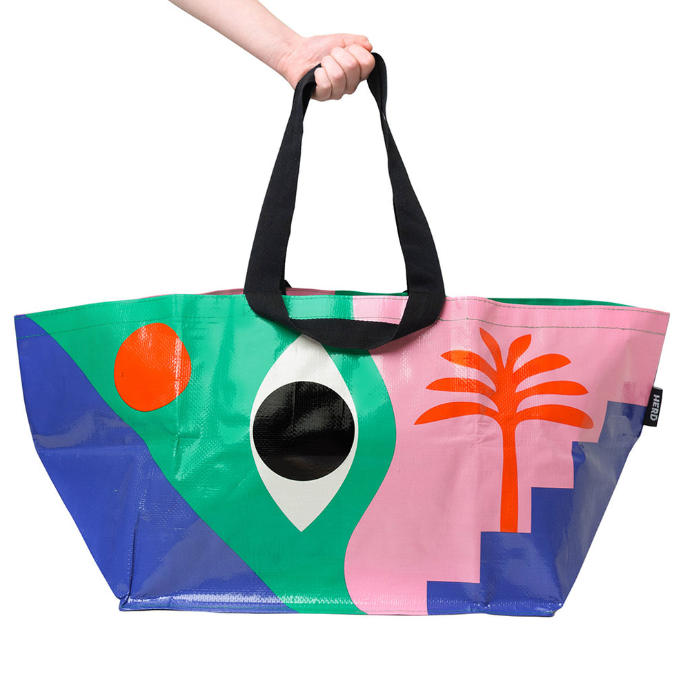 Eye shopper