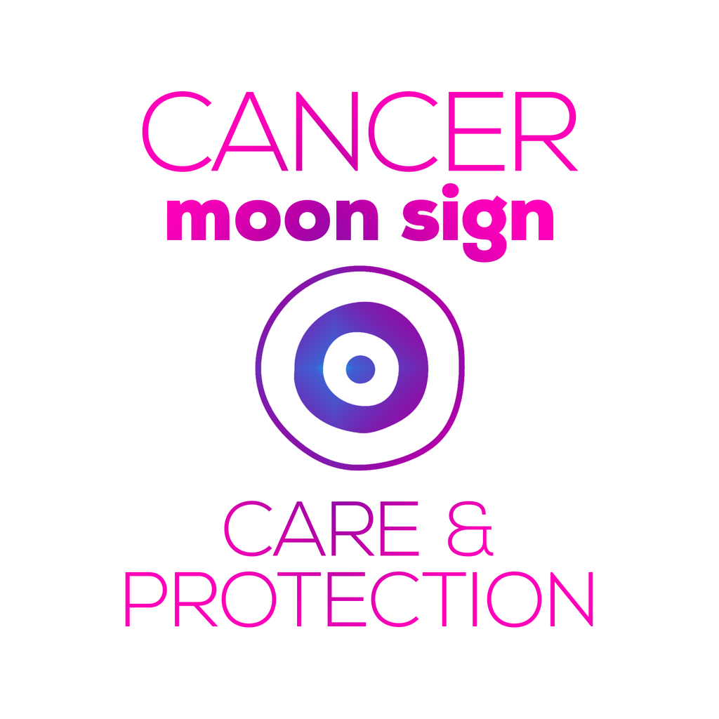 Care + Protection for Your Moon Sign - Cancer - thevoluptuouswitch